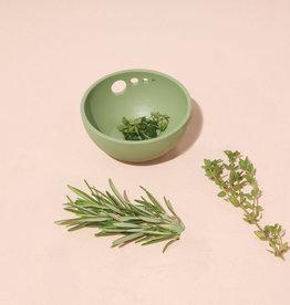 Herb Pull & Pinch Dish