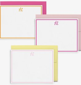 Hi Boxed Stationary Set