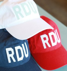 Aviate RDU Hat