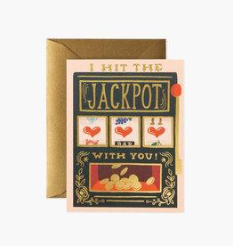 Jackpot Card