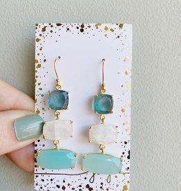 Joya Piran Earrings