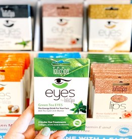 Eyes by ToGoSpa