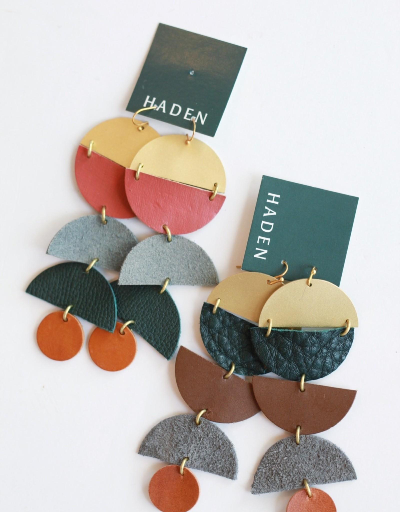 Haden Haden Miro Earrings