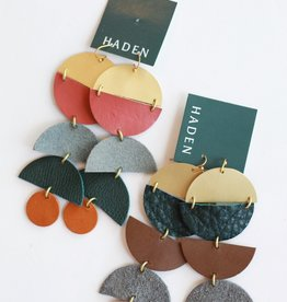 Haden Haden Miro Earrings