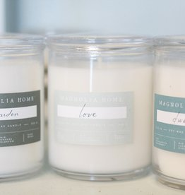 Magnolia Home Candle