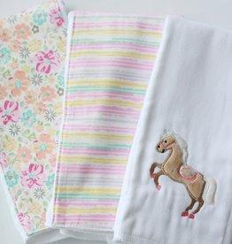 Maison Chic Maison Chic Burp Cloth