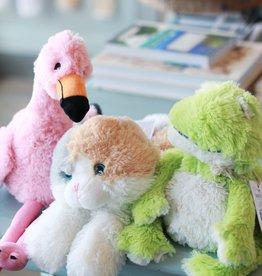 Warmies Medium Sized Stuffed Animal