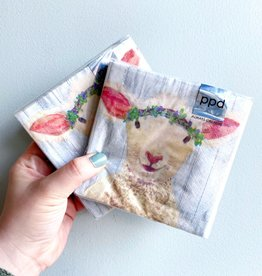 Maisie Sheep Napkins