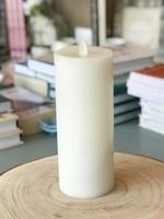 Moving Flame Pillar 3x8