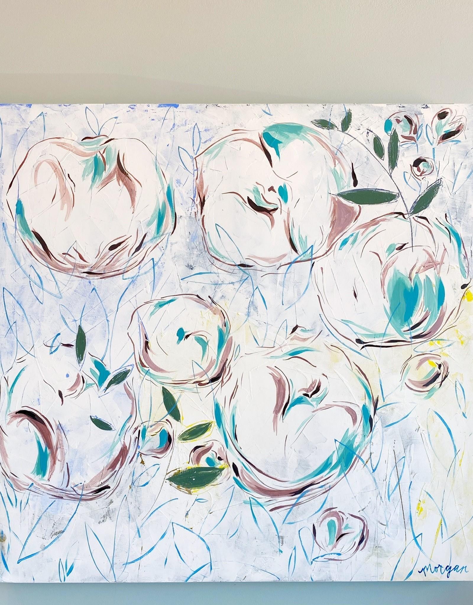 Morgan Rollinson MR Original Artwork