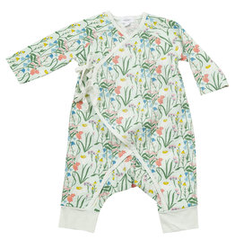 Summer Morning Wrap Coverall