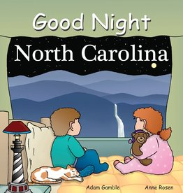 Goodnight North Carolina