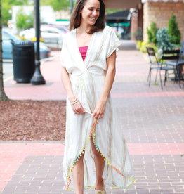 Aurora Rose Dress