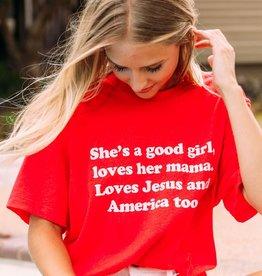 Good Girl T-Shirt