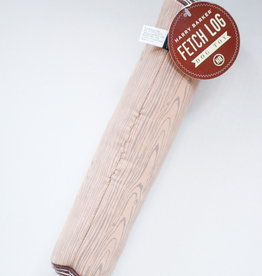 Canvas Log Toy