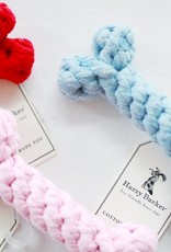 Small Rope Dog Toy