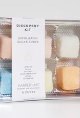 Harper + Ari Sugar Cube Box Discovery Kit