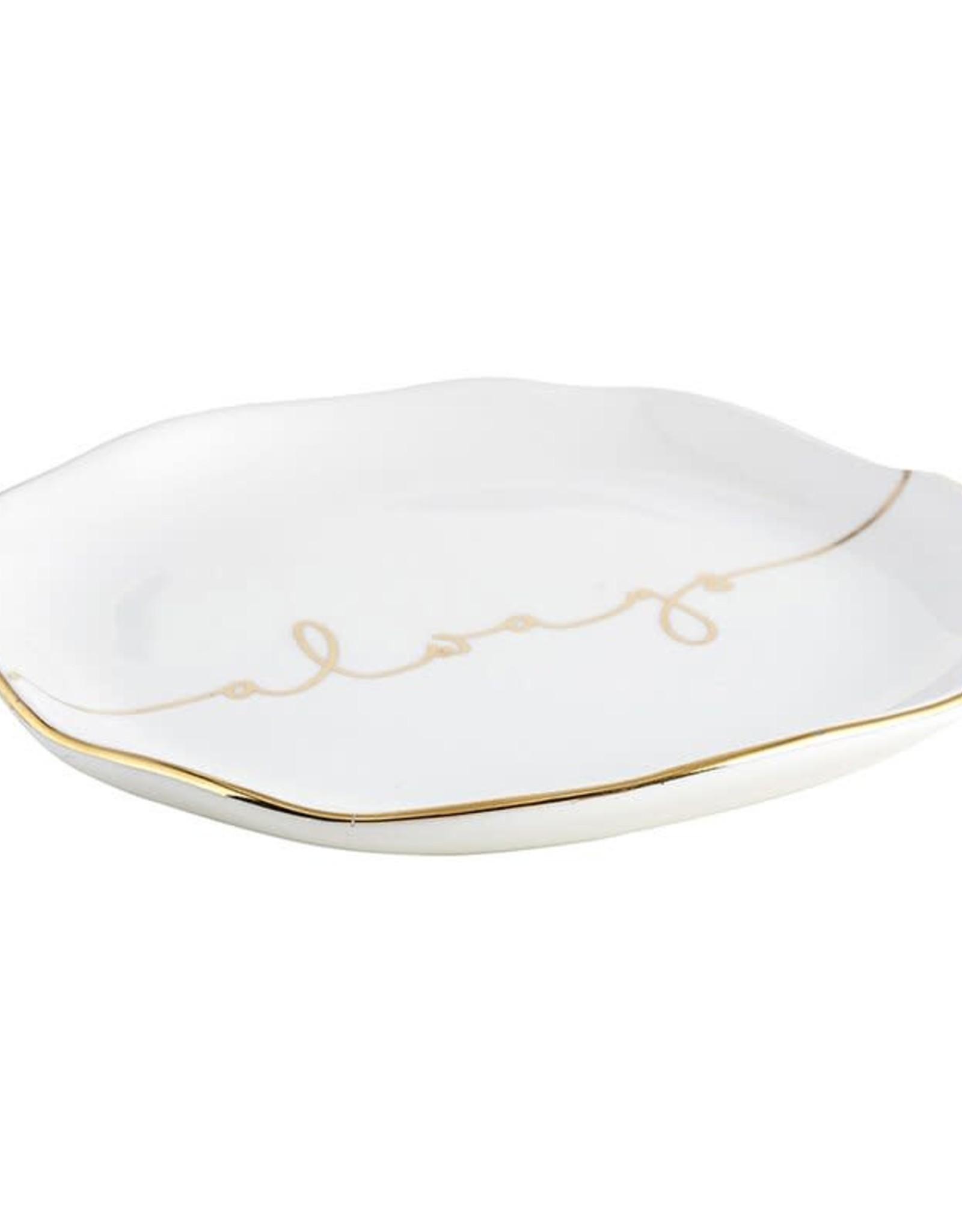 Always Trinket Dish