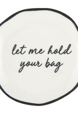 Tea Bag Rest