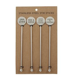 Coffee Stir Sticks