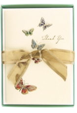 Butterflies Boxed Set of Cards
