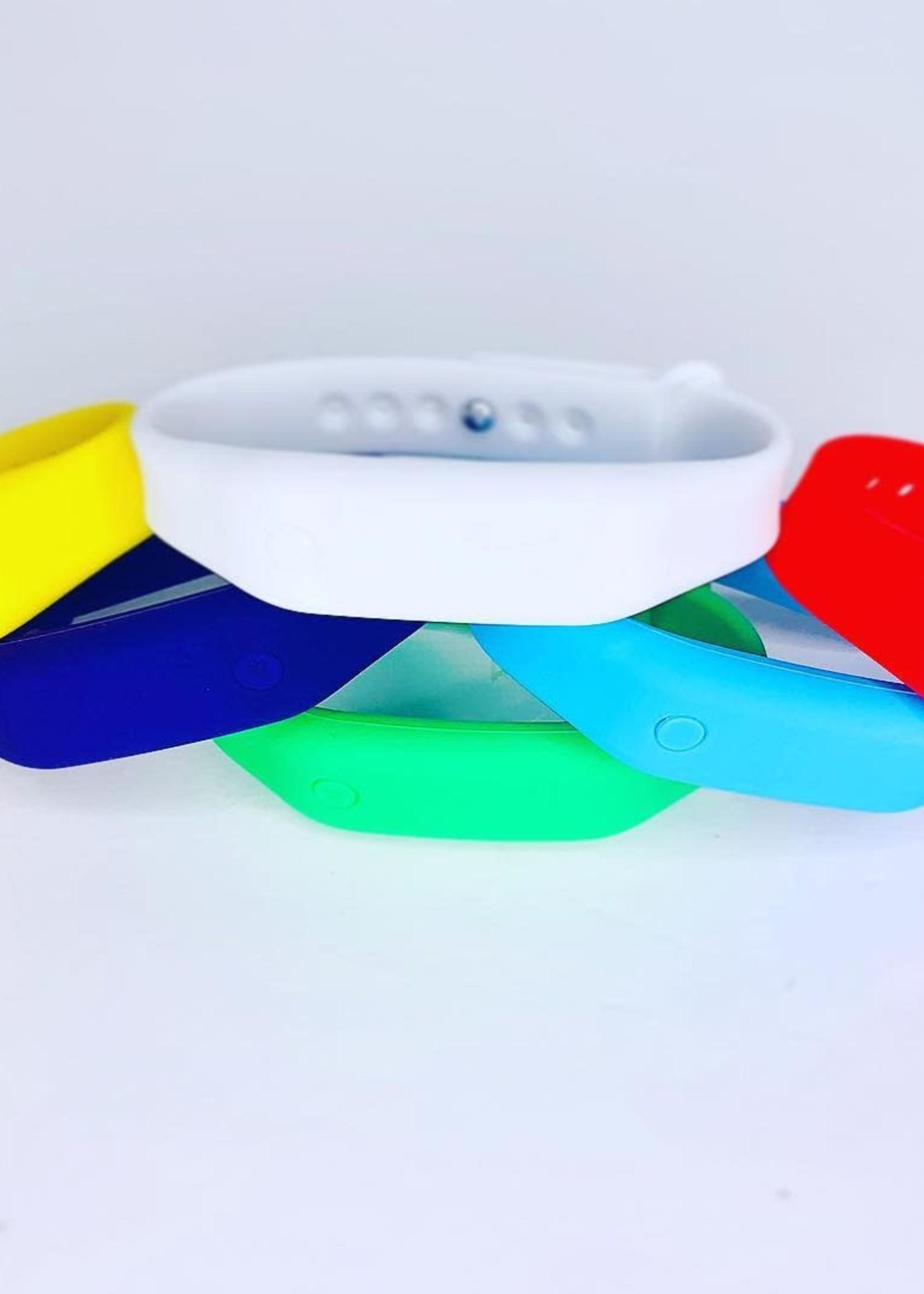 Women's Sanitizer Bracelets