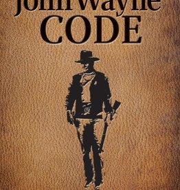 John Wayne Code Book