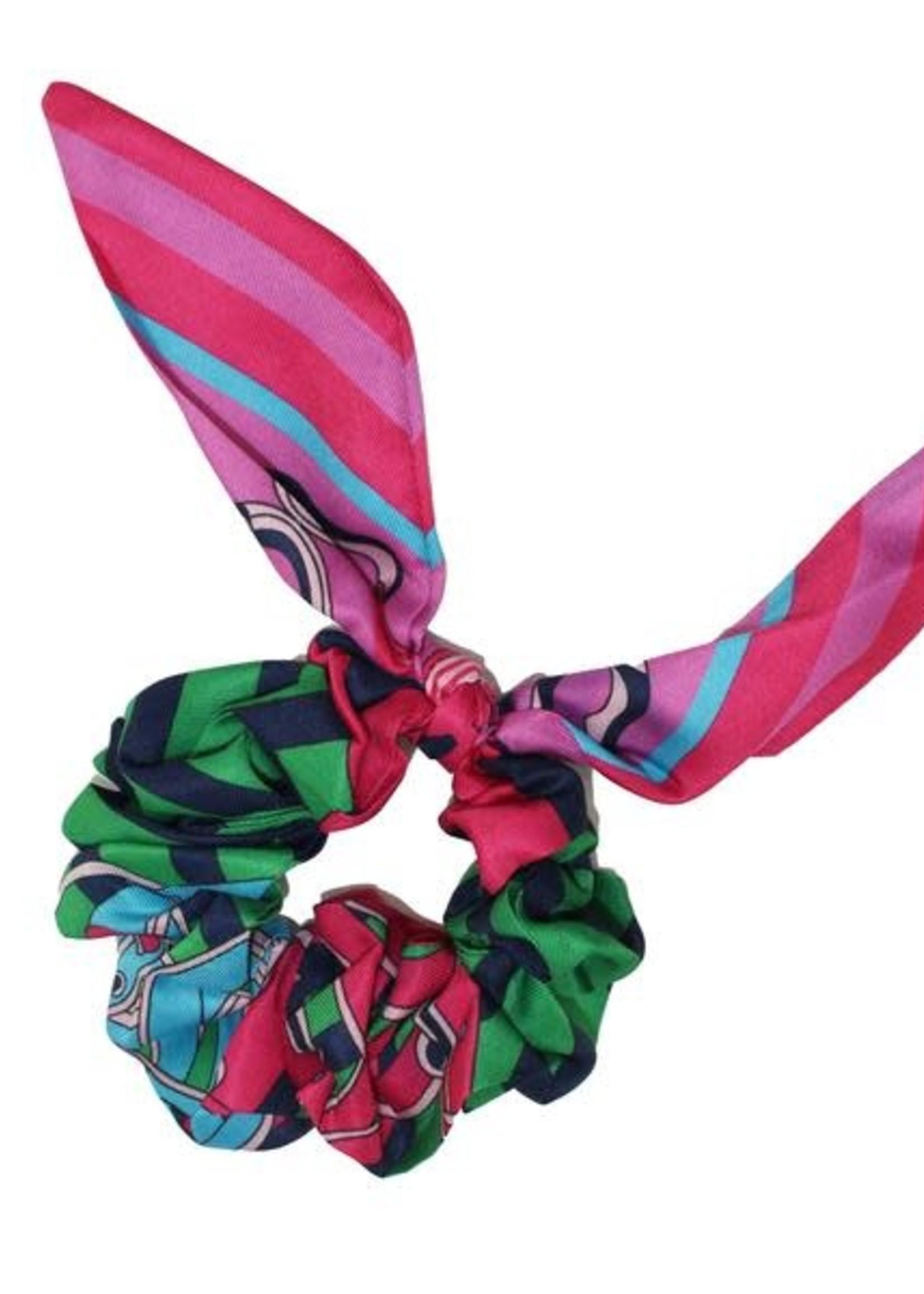 Triplecrown Hair Scrunchie