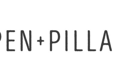 Pen + Pillar