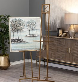 Jamye Small Floor Easel
