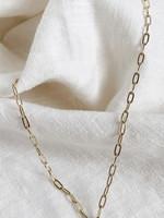 Bofemme Bofemme Love Locket Necklace