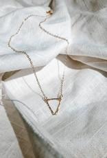 Bofemme Bofemme Prism Necklace