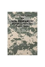 NIV New Testament Military Edition