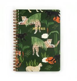 Pen + Pillar Wildcats Handmade Notebook