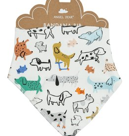 Cool Pups Bandana Bib