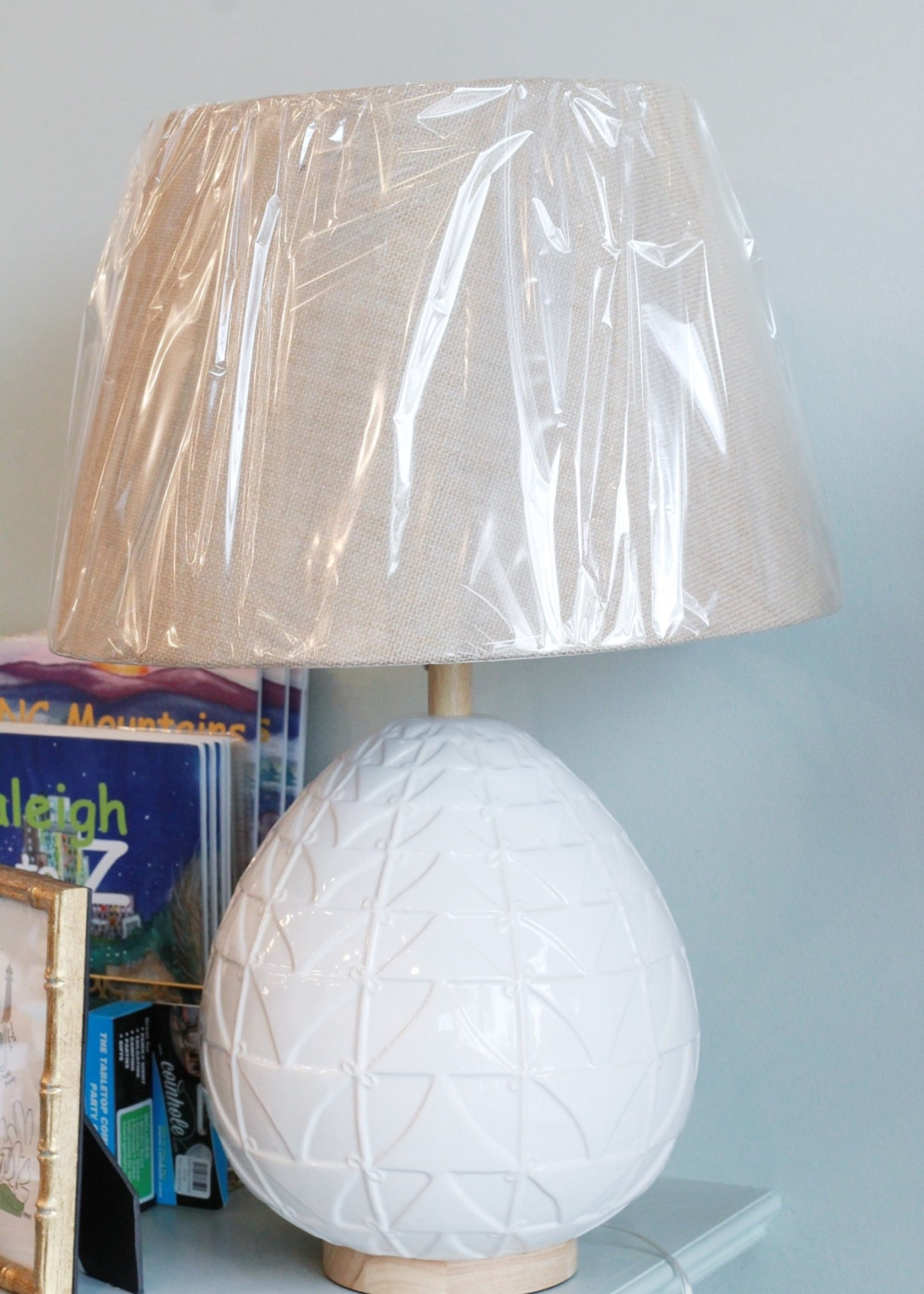 Austin Lamp