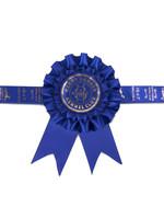 Dog Bow Tie Lg. Blue
