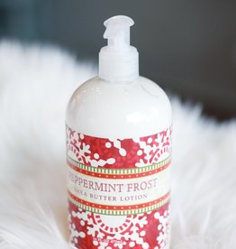 Greenwich Bay Trading Company GBTC Peppermint Frost Lotion
