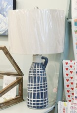 Morehead Lamp