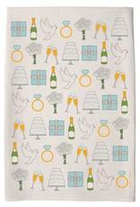 I Do Tea Towel