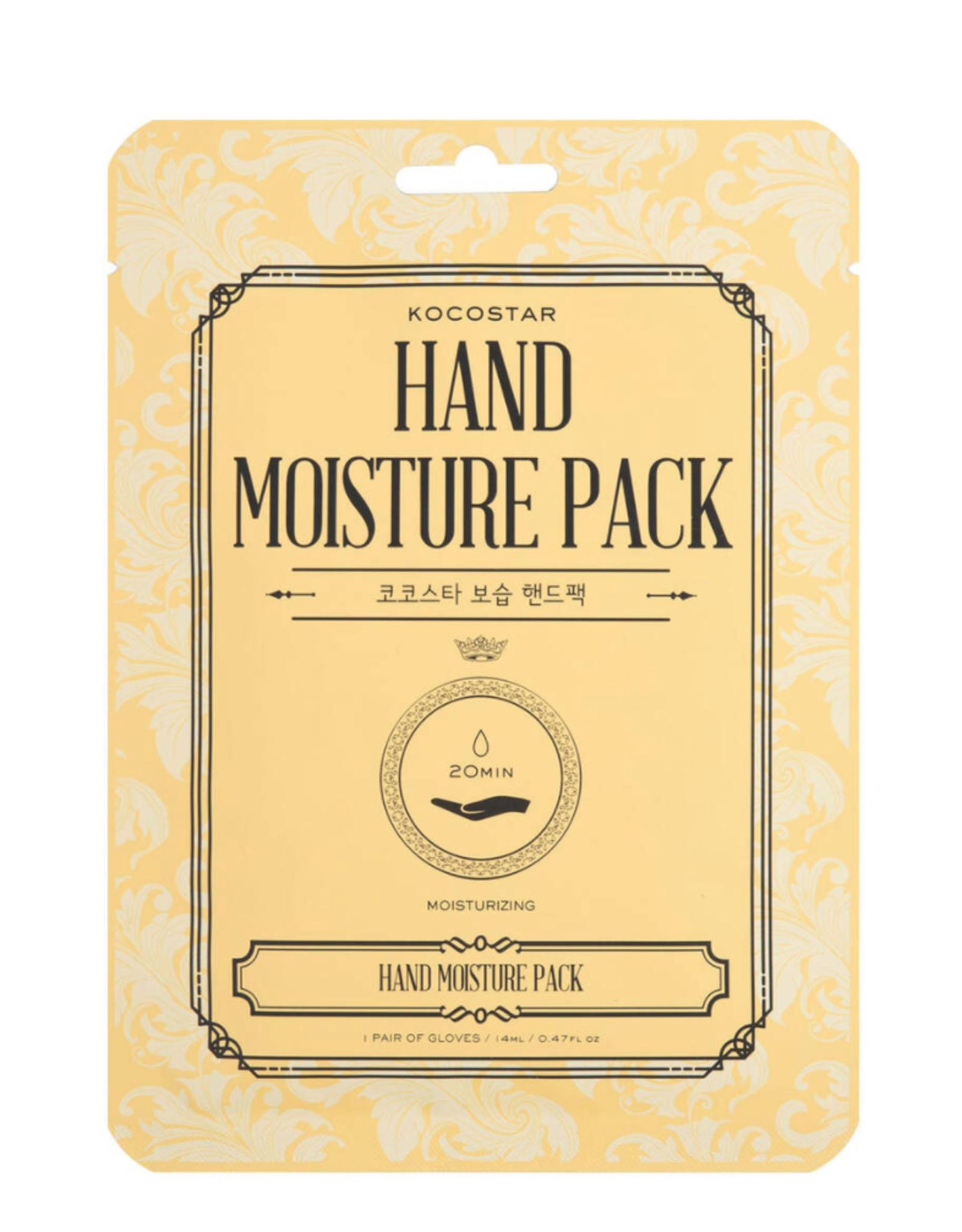 Hand Moisture Pack