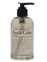 Apple Cider Moisturizing Liquid Cleansers
