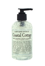 Coastal Cottage Moisturizing Liquid Cleansers