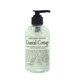 Coastal Cottage Moisturizing Liquid Cleansers