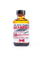 Great American Budweiser Beard Oil