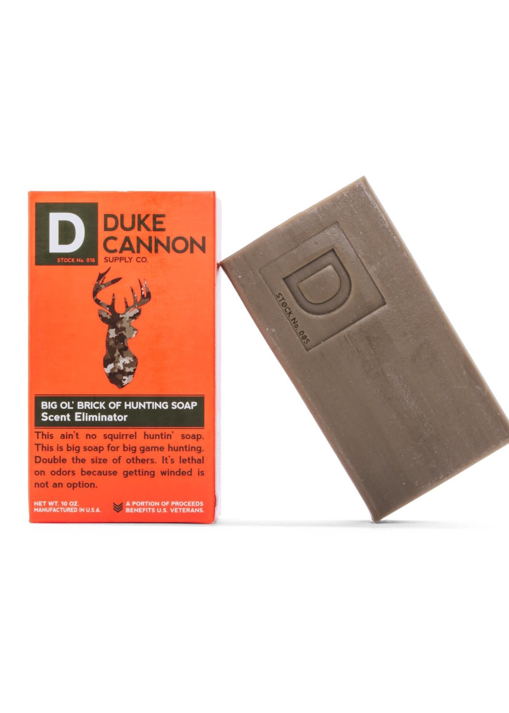 Big Ol' Brick of Hunting Soap