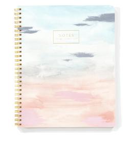 Pen + Pillar Sunset Notebook