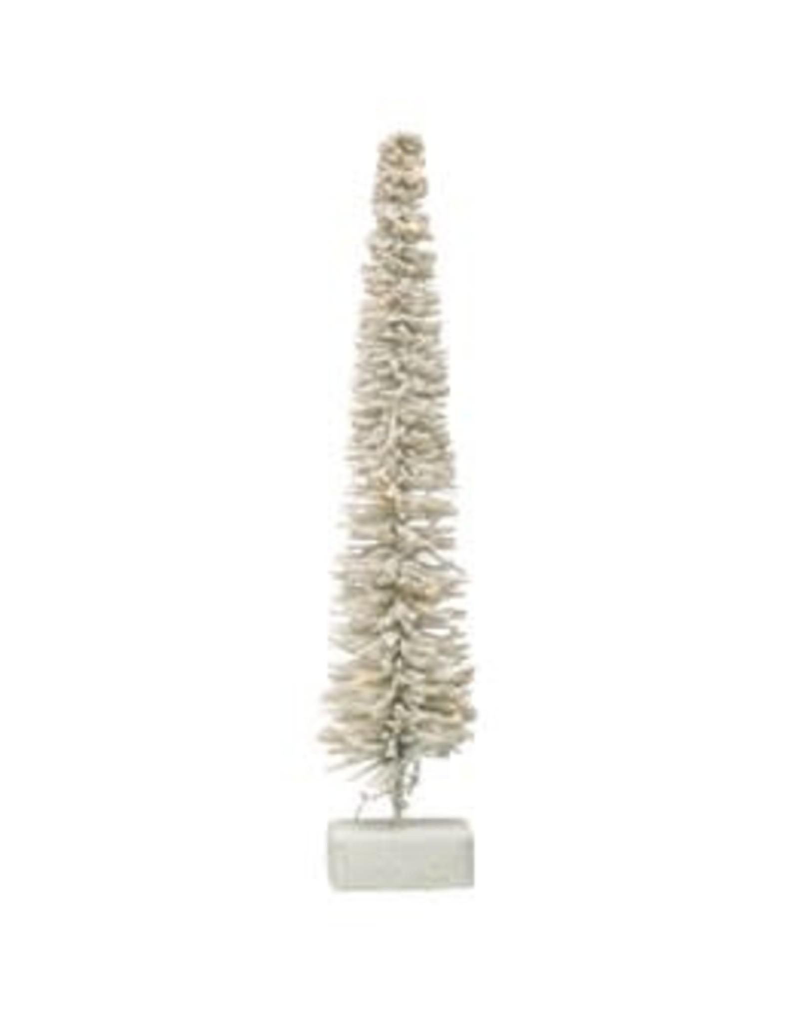24 inch LED White Tree