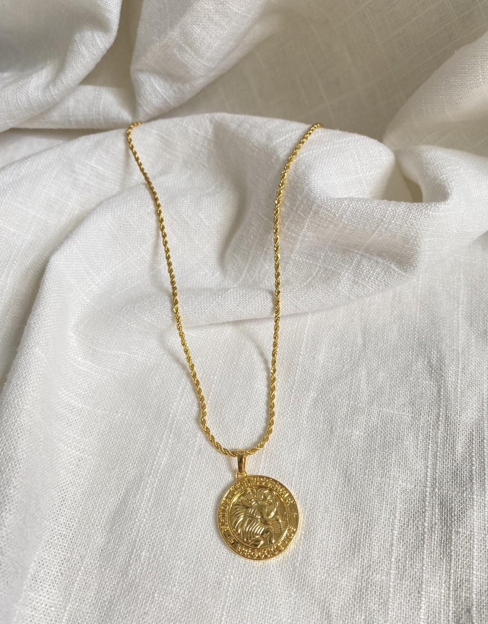 Bofemme Bofemme Travelers Necklace