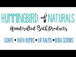 Hummingbird Naturals